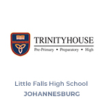 Little Falls High School (Trinity House)